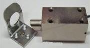 Verrou de sécurité poussant VSCP 40-80 - Verrouillage sous tension