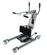 Verticalisateur électrique médical - Poids supporté (Kg) : 150
