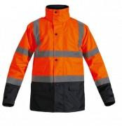 Veste de signalisation rétroréfléchissante - Tailles disponibles : S / M / L / XL / XXL / XXXL