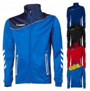 Veste de sport en polyester brillant - Enfants et Adultes (hommes)