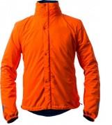 Veste imperméable réversible pour cycliste - Disponible en couleurs   -  Compatible: femmes/hommes