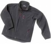 Veste intempérie - Tailles : XS à 4XL- Matière : 96% polyester / 4% spandex