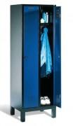 Vestiaire à linge anti-effraction - Dimensions utile / case : L 310 x P 370 x H 180 mm