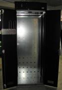 Vestiaire chauffant air pulsé - Puissance : de 1200w à 3200w - Fabrication Française