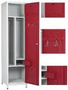Vestiaire pompier métalliques - Toute une gamme de vestiaires métalliques