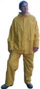 Vêtement de pluie - Enduction en polyuréthane