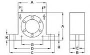 vibrateur a turbine nct 4i - 582056-62