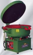 Vibrateur circulaire de tribofinition - Volume : de 100 à 800 L