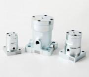 Vibrateur percuteur - Vibrateur pneumatique linéaire à percussion