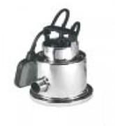 Vide cave pour eaux claires - Débit maxi 5 000 l/h - HMT maxi 7 m - 220 V