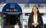 Vidéo pour visite virtuelle hôtel - Une qualité HD incroyable !