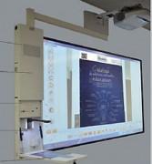 Videoprojecteur focale courte - Technologie infrarouge - Interactif