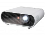Vidéoprojecteur haute définition SONY - Vidéoprojecteur à résolution WXGA native (1280 x 800).