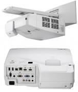 Vidéoprojecteur interactif multi-stylets - Technologie de projection : Panneau LCD p-SI 3 x 1,5 cm (0,59