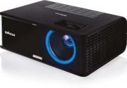Videoprojecteur portable pour commercial