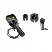 Vidéoscope pour secteur industriel - Articulation : 360°