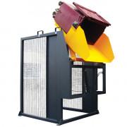 Videur poubelle - Capacité de charge maxi : 300 kg
