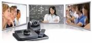 Visioconférence éducatif - Grande qualité audio et vidéo