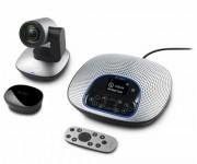 Visioconférence USB - Visioconférence pour des réunions jusqu'à 10 participants