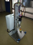 Visseuse semi automatique pour serrage occasion - Visseuse avec moteur brushless réglage couple de serrage