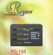 Visualisateur de cotes RD-15S - Compatible toutes marques