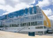 Vitrage controle solaire - Pour  fenêtres des particuliers orientées Sud