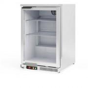 Vitrine froide bar - Capacité (L) : Jusqu'à 305 - Certifiée ISO 9001 et 14001 - Porte vitrée