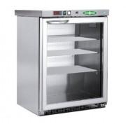 Vitrine réfrigérateur médicale - Contenance (L) : 121
