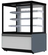 Vitrine réfrigérée 1000/1400 mm - Vitrine réfrigérée - 1000 et 1400 mm - 1572 et 1708 W