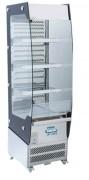 Vitrine réfrigérée ouverte 220 L - Froid positif +4° à +12°C