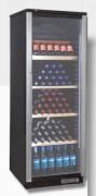 Vitrine verticale positive pour pharmacie - Capacité (L) : 357