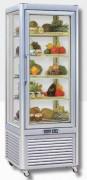 Vitrine verticale pour produits réfrigérés