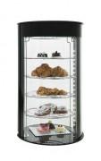 Vitrines à patisseries pour boulangerie - Neutre - vision 360º