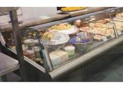 Vitrines réfrigérées pour poisson - Température : Comprise entre 0° et 2° C