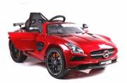 Voiture électrique Mercedes SLS AMG LUXE MP4 - Moteur : 2 x moteurs 35W