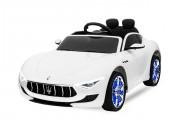 Voiture enfant électrique Maserati Licence Alfieri - Temps De Charge : 10 H