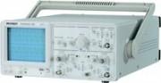Voltcraft 630-2 oscilloscope analogique - 122421-62