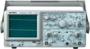 Voltcraft 632 FG oscilloscope analogique - 122412-62