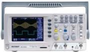 Voltcraft DSO 4022 oscillo numérique