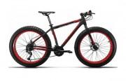 Vtt fat bike - Cadre : Aluminium 6061 - 26