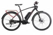 VTT sport électrique - Puissance-AH : 11AH - 100 Km - Roues : 28