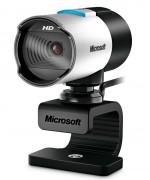 Webcam microsoft haute définition