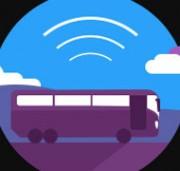 Wifi embarqué pour transports en commun collectivité - Installation wifi pour accès internet dans les transports