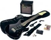 Yamaha kit guitare élec ERG121GPIIH noir - 303315-62