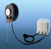 Yoyo motorisé pour animation vitrine - Charge utile : 2 kg