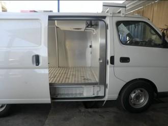 Aménagement véhicule utilitaire frigorifique - Devis sur Techni-Contact.com - 2