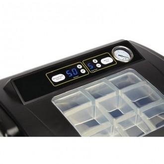 Machine emballage sous vide à cloche professionnelle - Devis sur Techni-Contact.com - 4