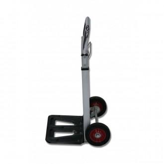 Diable aluminium à bavette rabattable - Devis sur Techni-Contact.com - 3