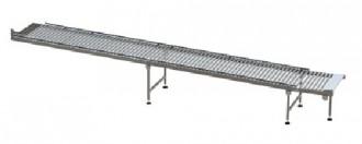 Table de manutention à rouleaux - Devis sur Techni-Contact.com - 1