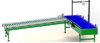 Table de manutention à rouleaux - Devis sur Techni-Contact.com - 3